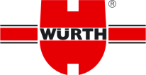 Wuerth Finishing products